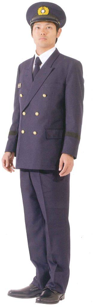 吏員用制服 TA-2710