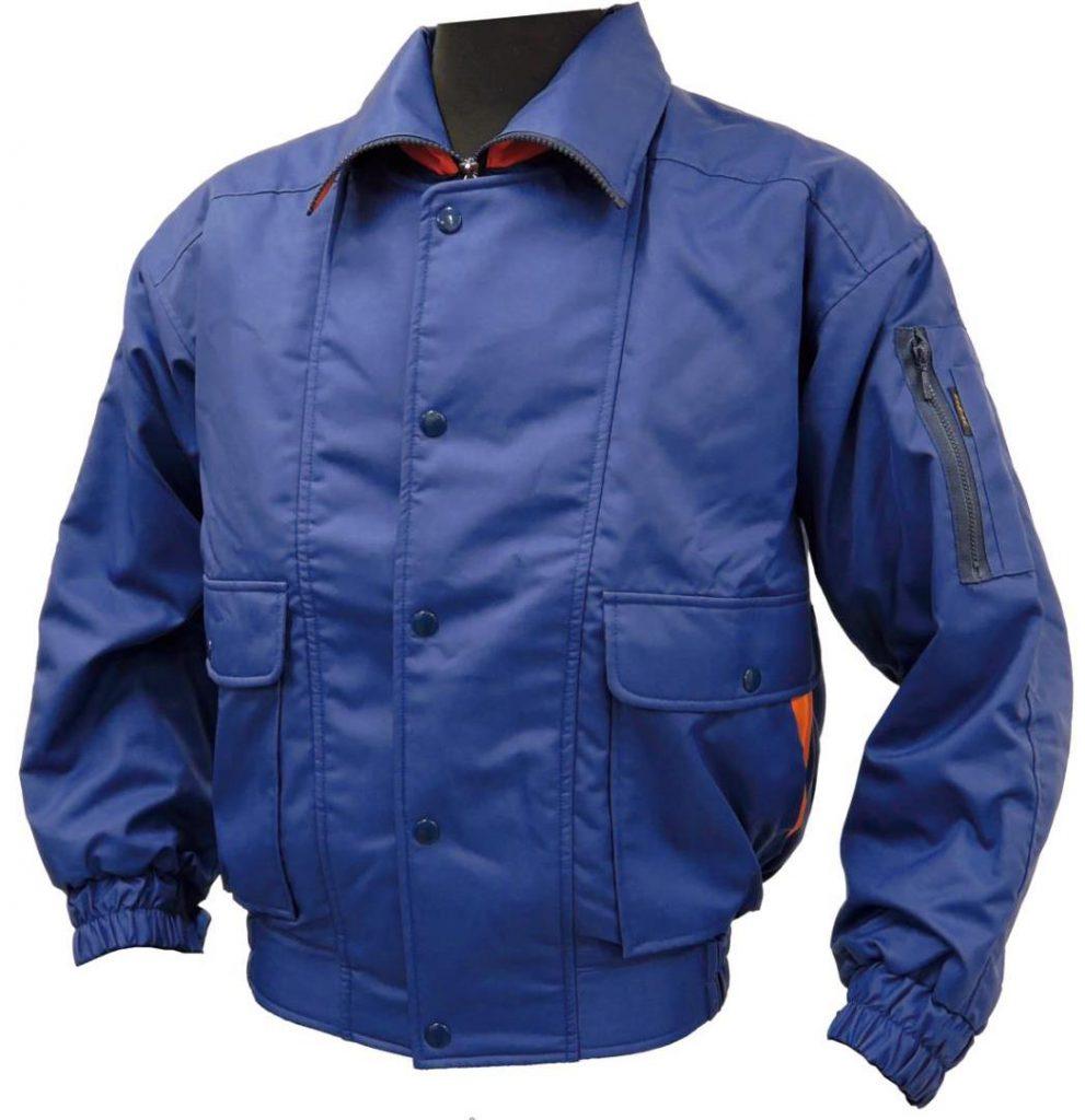 防寒ブルゾン A-9511