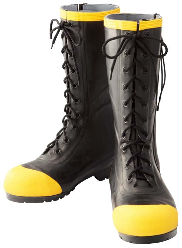 防火靴 SG-AO長靴