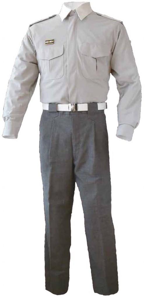 エミユファイター®救急服(夏用) TA-1403(上衣)/TA-2(ズボン)