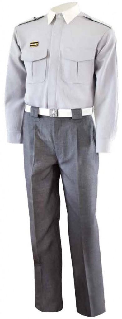 エミユファイター®救急服(冬用) TA-1410(上衣)/TA-1(ズボン)