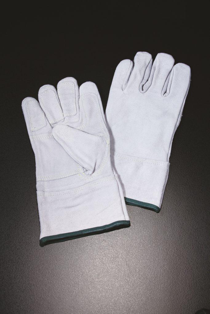 ライニング手袋