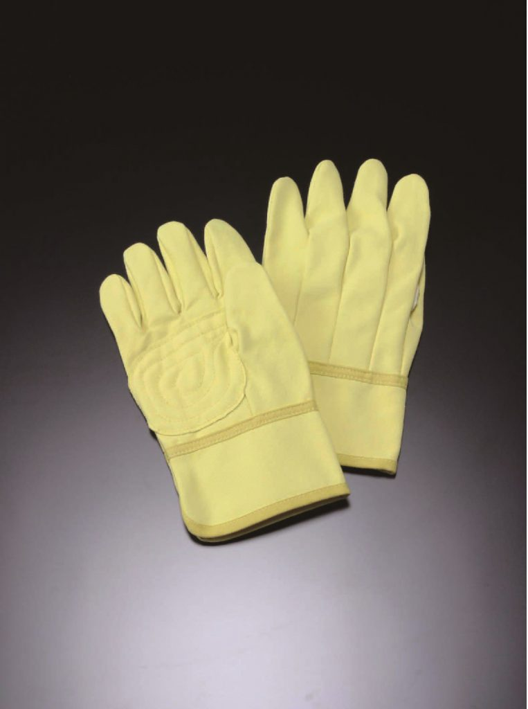 ケブラー®縫製手袋 AK5-1