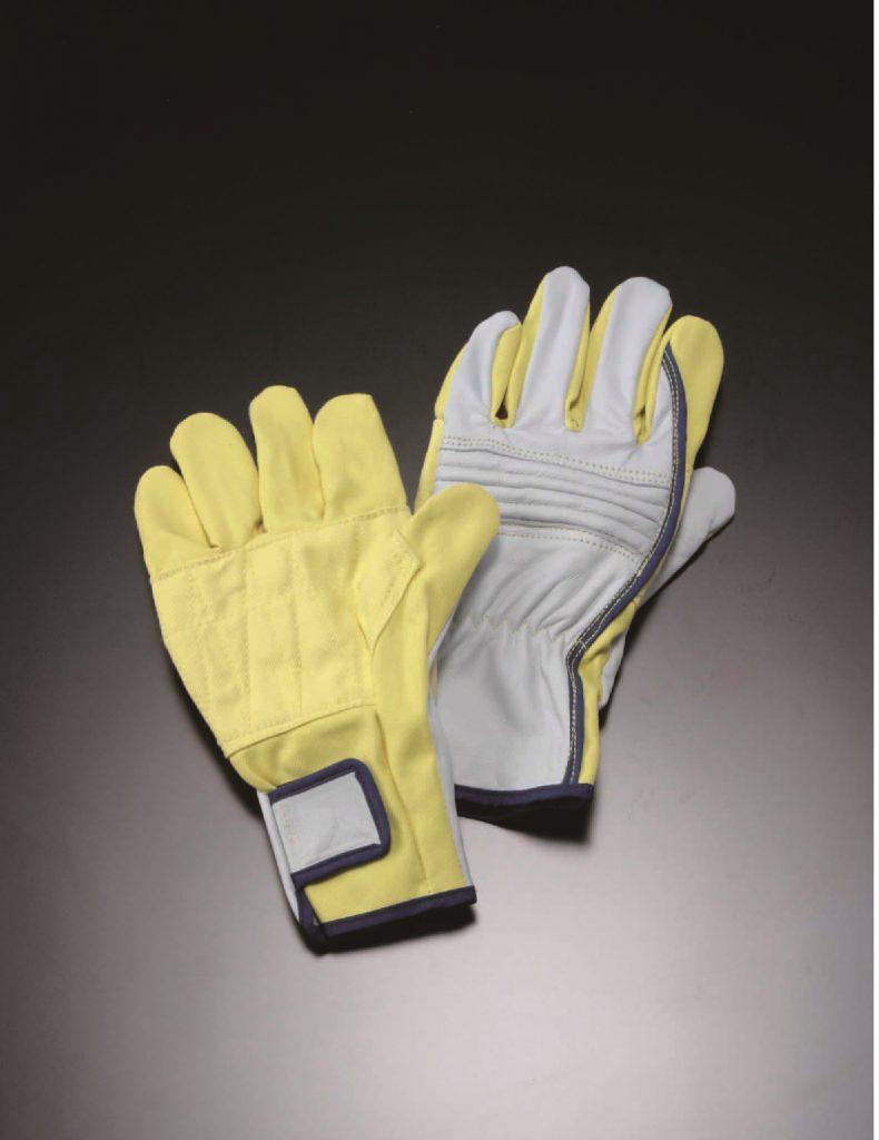 ケブラー®縫製手袋 SK‐2