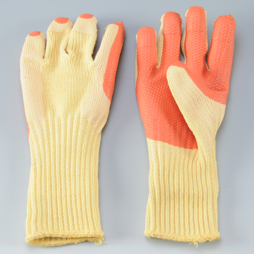 ケブラー®編手袋 7G-K28RB