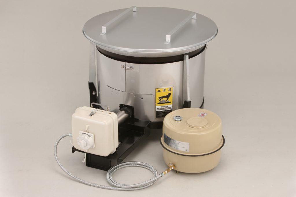 EGP800A(灯油バーナー仕様)