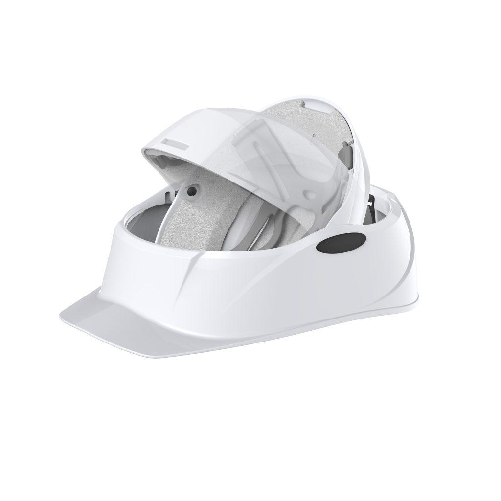 防災用ヘルメット Crubo(クルボ)