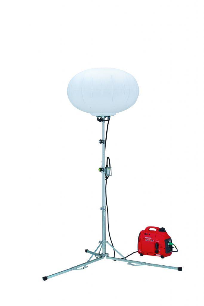 バルーン投光器 EM4001B-C