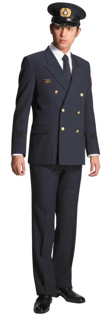 吏員用制服 NK-1190