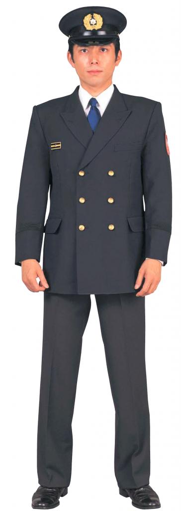 吏員用制服 NK-2201