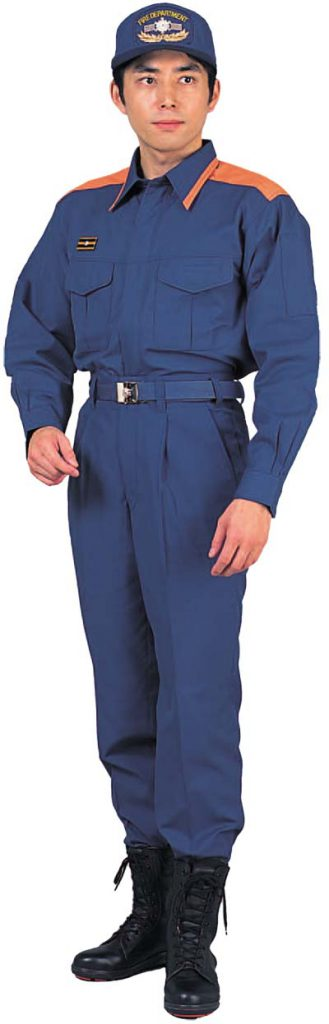 吏員用活動服 NEOアクティブ CA-9305冬用/CA-9602夏用