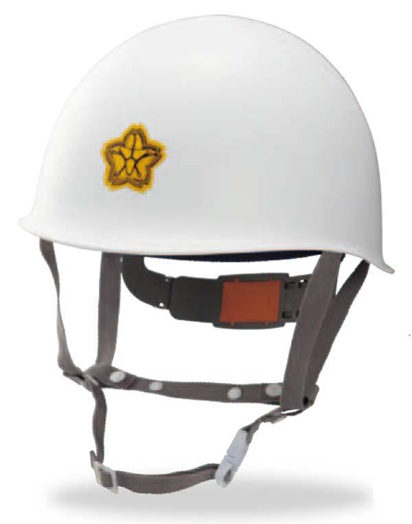 保安帽 SS型