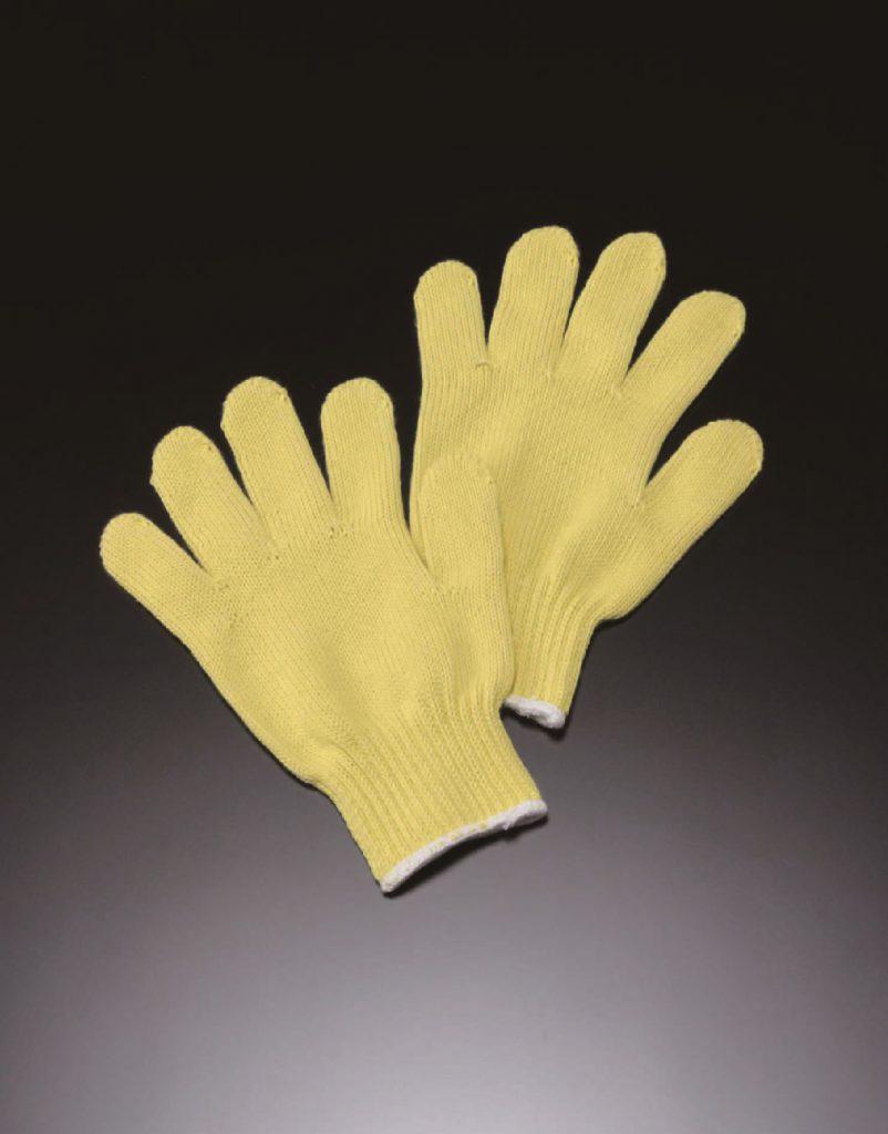ケブラー®編手袋 7G‐K23