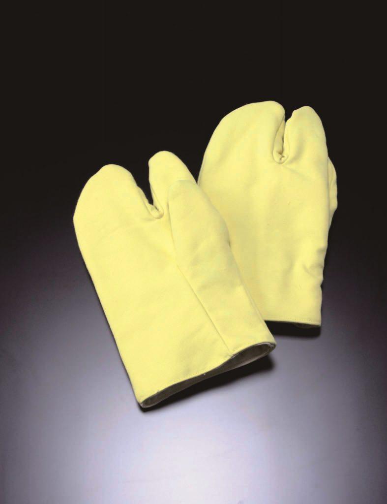 ケブラー®縫製手袋 AK3‐3