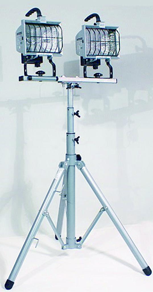 ハロゲン投光器 HS-500LW